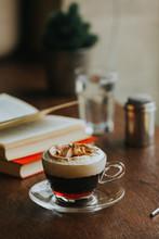 Dark Hot Chocolate
