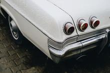 Snowfall Car Details