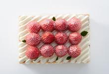 Napoleon Strawberry, Overlooki...