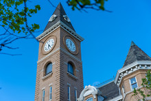 Historic Washington County Cou...