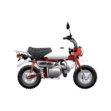 Realistic Classic Motorcycle D...