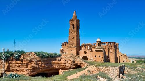Valokuva  Belchite - Zaragoza - Aragon - Spain