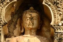 Ku Kut Temple, Lamphun
