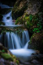 Wasserfall,