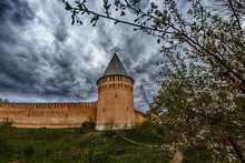 Smolensk Fortress Tower Of The...