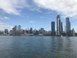 City view of New York City