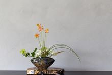 Japanese Art Of Flower Arrange...