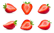 Strawberry Halves
