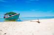 Sihanoukville beaches in Cambodia