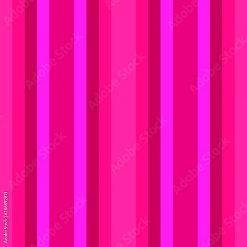 Vertical Wallpaper Lines Bright Pink Magenta And Deep Pink