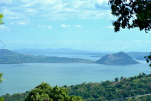Skyline View Around Tagaytay C...