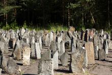 Treblinka German Nazi Deathcam...