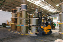 Large Cable Reels Stocked In S...