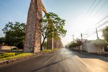 Los Arcos De Querétaro