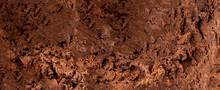 Dark Chocolate  Ice Cream  Bac...