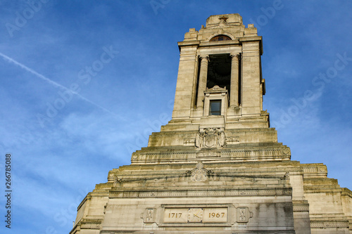 Fotografia, Obraz Freemasons Hall in Great Queen Street, London, United Kingdom