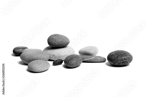 Cuadros en Lienzo Sea pebbles