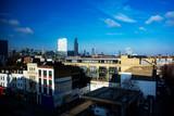 Fototapeta Londyn - londyn pejzaż miasta