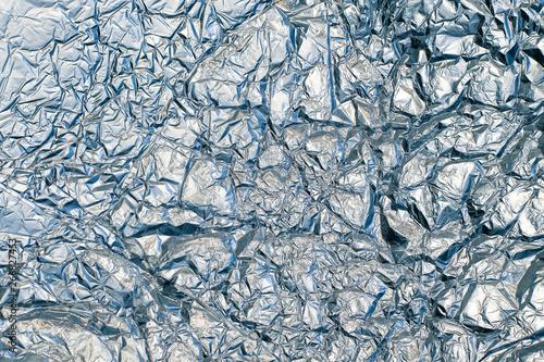 Photo sur Toile Les Textures Aluminium rugged texture background