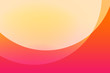 canvas print picture - Sunset sun rise background. Use for cover book background.