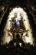 Altarpiece - Carmelitas E Carm...