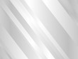 Abstract grey and white background. Modern design for business, technology and science. Simple style.
