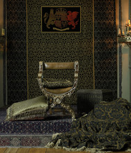 Gilded Throne