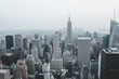 Moody New York City (Manhattan) Architecture Building