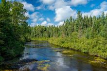 Temperance River, Superior Nat...