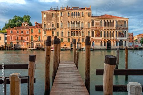 Fototapety, obrazy: Architecture Venice, Landscape, Italy, Europe