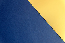 Navy Blue And Gold Paper Textu...