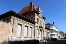 Ecole Maternelle Publique Anatole France - 15 Rue Louis à Lyon 3 ème
