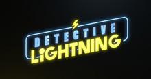 Detective Pikachu, Lightning P...