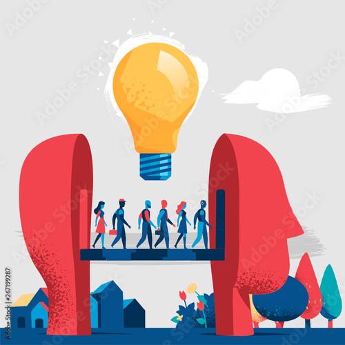 Photo  Società dell'Innovazione e della Comunicazione