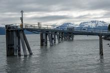 Valdes In Alaska