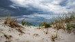 Beach La Cinta San Teodoro Sardinia Italy