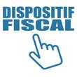 Logo dispositif fiscal.
