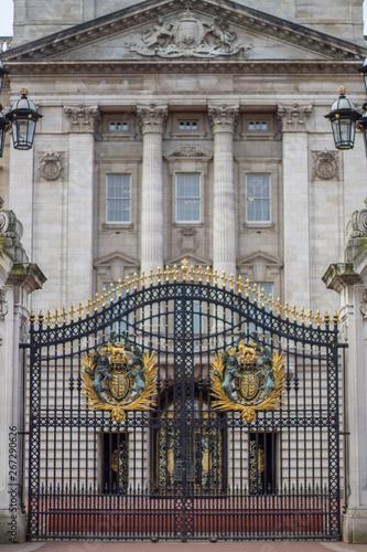 Fototapeta Buckingham palace 2
