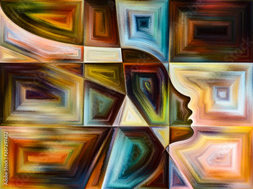 Memories of Living Canvas