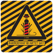 Industrial Sign For Barbershop...