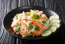 Thai Recipe Yum Woon Sen Salad...