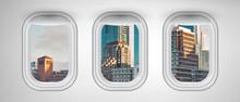 San Francisco Buildings As See...