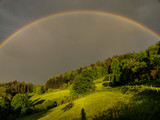 Beskid Wyspowy - Góry Karpaty
