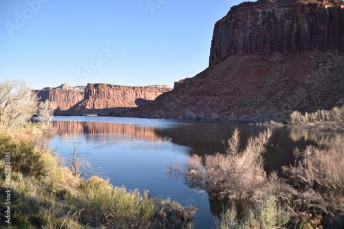 Canyonlands National Park, Utah Tapéta, Fotótapéta