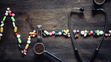 Medical Preparations For The T...
