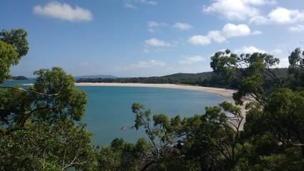 Fototapeta na wymiar Tropical beach