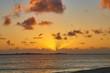 Sunrise at Bahamas Atlantis Paradise Island