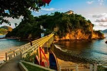 Boa Viagem Island, Niteroi, St...