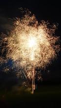 Fireworks For The Celebration,...