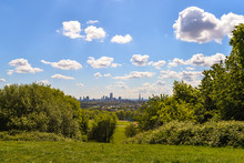 Parliament Hill Viewpoint - Lo...